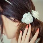 結婚式の髪型でお呼ばれヘアとアクセサリーの基本とマナー