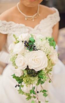 bouquet-handmade