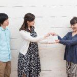 結婚挨拶の手土産ランキング【のしは必要?渡し方は?】も徹底解説!