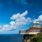 新婚旅行と挙式はJTBでグアムへ!海が見える素敵なチャペルに大満足