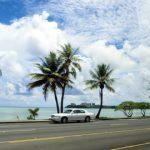 日本旅行でグアムへ新婚旅行!ダイビングやレンタカーでドライブを満喫